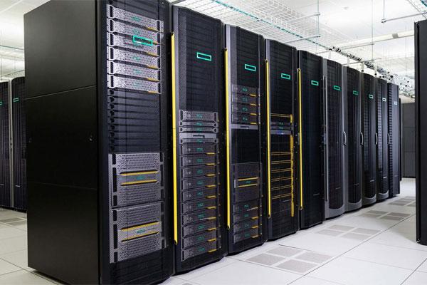 راهنمای جامع استاندارد اتاق سرور