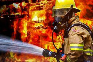 خدمات مشاوره آتش نشانی و ایمن سازی اماکن
