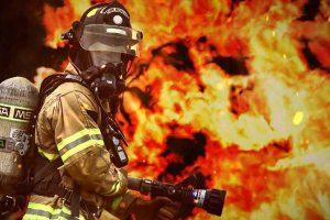استانداردهای ایمنی و آتشنشانی